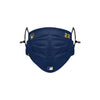Milwaukee Brewers MLB Christian Yelich On-Field Gameday Adjustable Face Cover