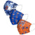 New York Knicks NBA Womens Matchday 3 Pack Face Cover