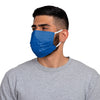 Delaware Fightin Blue Hens NCAA Mens Matchday 3 Pack Face Cover