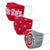Ohio State Buckeyes NCAA 3 Pack Face Cover