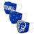Seton Hall Pirates NCAA 3 Pack Face Cover