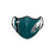 Philadelphia Eagles NFL Sport Face Cover (PREORDER - SHIPS MID NOVEMBER)