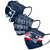 New England Patriots NFL Mens Matchday 3 Pack Face Cover