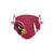 Arizona Cardinals NFL On-Field Sideline Logo Face Cover