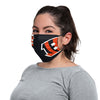 Cincinnati Bengals NFL On-Field Sideline Logo Face Cover