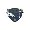 Denver Broncos NFL Crucial Catch Adjustable Face Cover