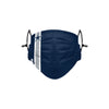 Dallas Cowboys NFL On-Field Sideline Face Cover