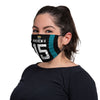 Jacksonville Jaguars NFL Gardner Minshew Adjustable Face Cover