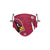 Arizona Cardinals NFL Kenyan Drake On-Field Sideline Logo Face Cover (PREORDER - SHIPS LATE OCTOBER)