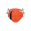 Denver Broncos NFL Von Miller On-Field Sideline Face Cover