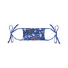 Thematic Hanukkah Tie-Back Face Cover