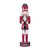 Arizona Cardinals NFL Team Spirit Nutcracker