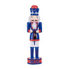 Buffalo Bills Team Spirit Nutcracker