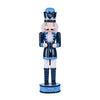 Tennessee Titans NFL Team Spirit Nutcracker