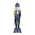 Buffalo Bills NFL Countdown Nutcracker