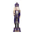 Baltimore Ravens NFL Countdown Nutcracker