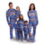 New York Knicks NBA Family Holiday Pajamas