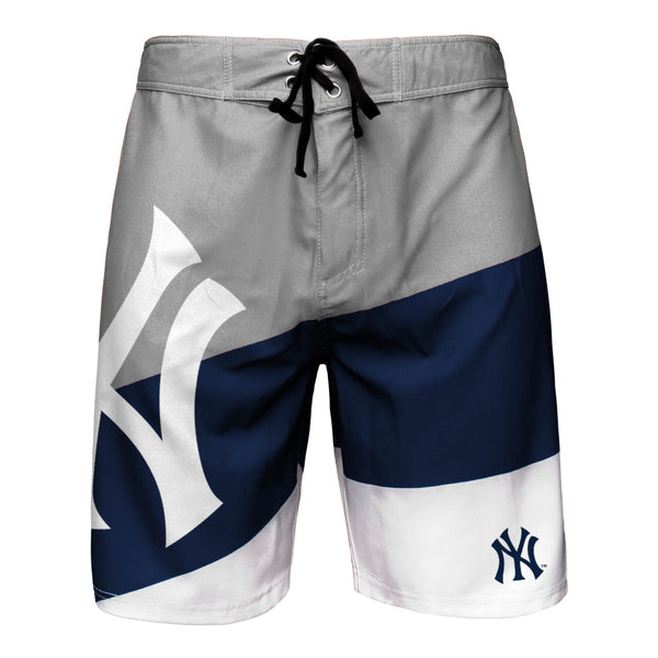c26c793435 New York Yankees MLB Mens Color Dive Boardshorts (PREORDER - SHIPS IN  AUGUST)
