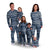 New York Yankees MLB Family Holiday Pajamas