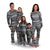 Las Vegas Raiders NFL Family Holiday Pajamas
