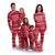 Ottawa Senators NHL Family Holiday Pajamas