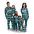 Philadelphia Eagles NFL Family Holiday Pajamas