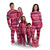 Philadelphia Phillies MLB Family Holiday Pajamas