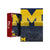 Michigan Wolverines NCAA 1000 Piece Jigsaw Puzzle PZLZ Stadium - Michigan Stadium