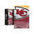 Kansas City Chiefs NFL 1000 Piece Jigsaw Puzzle PZLZ Stadium - Arrowhead Stadium