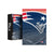 New England Patriots NFL 1000 Piece Jigsaw Puzzle PZLZ Stadium - Gillette Stadium