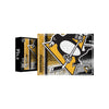 Pittsburgh Penguins NHL Big Logo 500 Piece Jigsaw Puzzle PZLZ