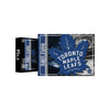 Toronto Maple Leafs NHL Big Logo 500 Piece Jigsaw Puzzle PZLZ