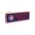 Chicago Cubs MLB BRXLZ Stadium Street Sign (PREORDER - SHIPS LATE MARCH)