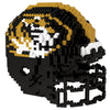 Missouri Tigers NCAA BRXLZ Mini Helmet