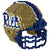 Pittsburgh Panthers NCAA BRXLZ Helmet