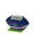 Dallas Cowboys NFL 3D BRXLZ Football Puzzle