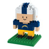 Los Angeles Chargers NFL Chargers BRXLZ Mini Player