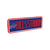 Buffalo Bills NFL BRXLZ Stadium Street Sign