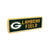 Green Bay Packers NFL BRXLZ Stadium Street Sign