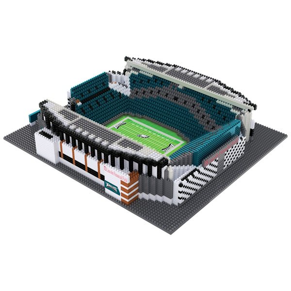 383275e70f3 Philadelphia Eagles NFL 3D BRXLZ Stadium - Lincoln Financial Field