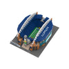Seattle Seahawks NFL CenturyLink Field 3D BRXLZ Stadium Blocks Set