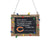 Chicago Bears NFL Resin Chalkboard Sign Ornament