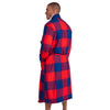 Buffalo Bills NFL Lounge Life Reversible Robe
