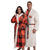 Cleveland Browns NFL Lounge Life Reversible Robe