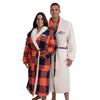 Denver Broncos NFL Lounge Life Reversible Robe