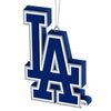 Los Angeles Dodgers MLB Resin Logo Ornament