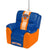 New York Knicks NBA Reclining Chair Ornament