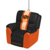 Oklahoma State Cowboys NCAA Reclining Chair Ornament