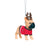 Tampa Bay Buccaneers NFL French Bulldog Wearing Sweater Ornament