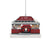 Tampa Bay Buccaneers NFL Light Up Diner Ornament
